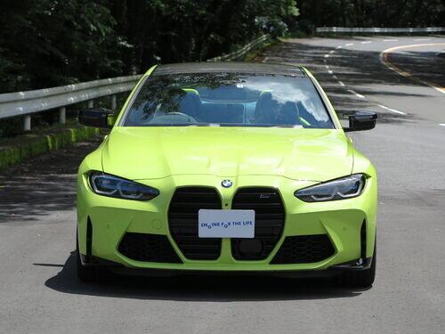 2021/8/8(#692) BMW M4の画像